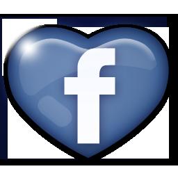 Facebook-love